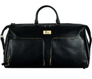 Luggage black