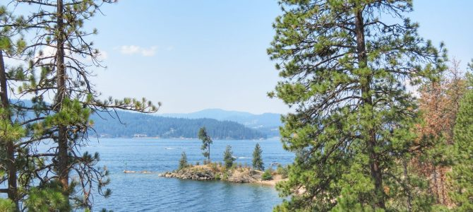 10 Reasons to Take Your Family to Coeur D'Alene