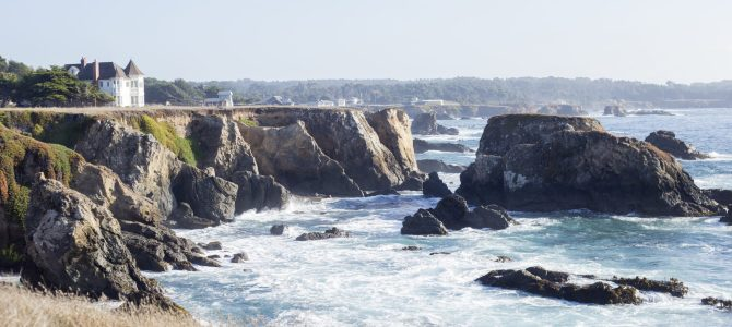 Family Fun in Fort Bragg, CA