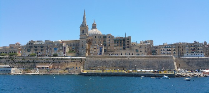 Malta: A Southern European Country with a 5000-Year History