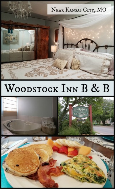 Woodstock Inn