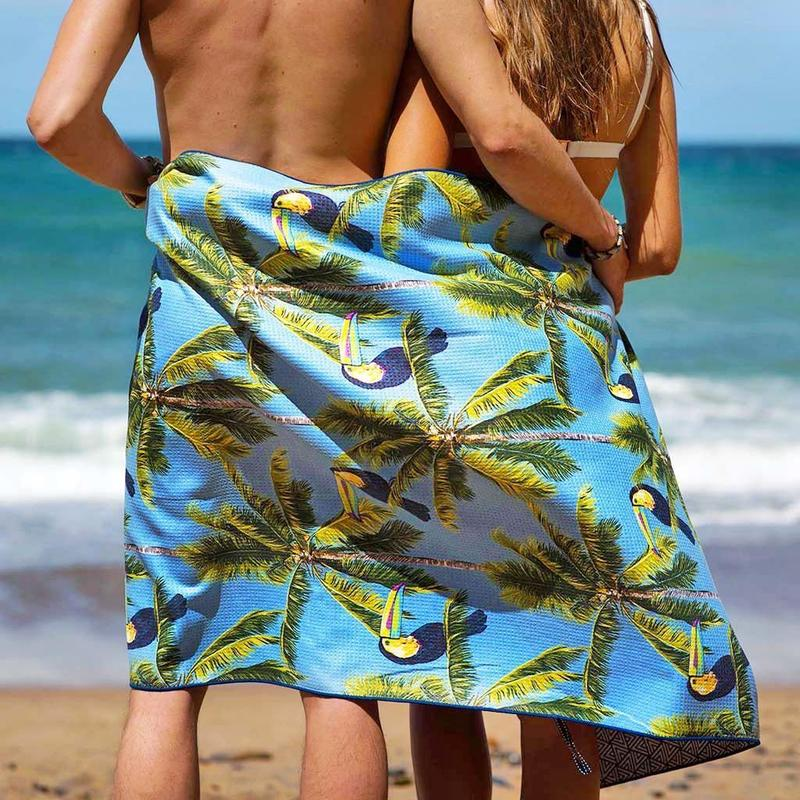 5 Reasons Why a Sand-Free Towel Makes a Perfect Gift