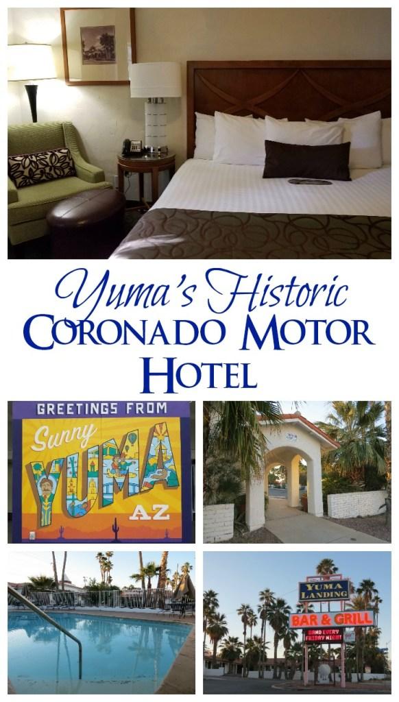 Coronado Motor Hotel