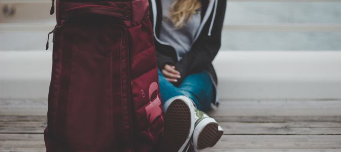 Seriously, How Can You Travel with Only a Carry-on Bag?