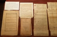 historic documents