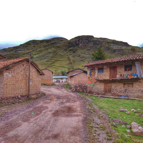 Huacahuasi