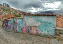 Cusco murakl