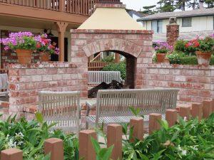 Carmel-by-the-Sea inn