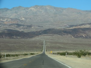 our Death Valley anniversary