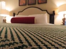 bed details