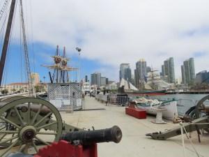sail the seas at Maritime Museum