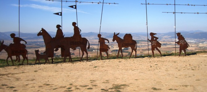 Pilgrimage for Everyone: Choosing a Camino Route