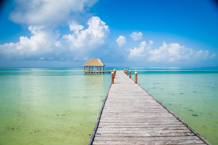 hottest Mexican vacation ideas, Isla Holbox
