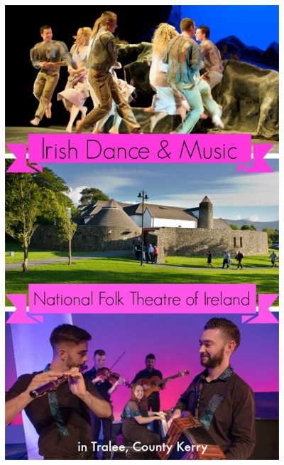 National Folk Theatre of Ireland