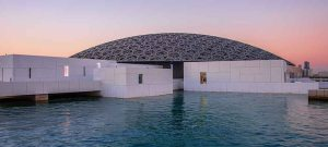 One Day in Abu Dhabi