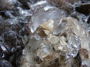 five crystal caverns