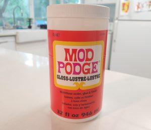 Modge Podge
