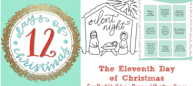 The Eleventh Day of Christmas