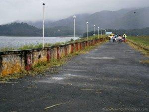 wild Wayanad Banasura Sagar Dam