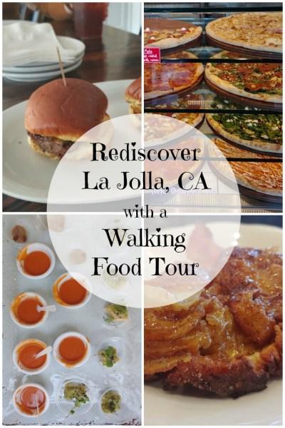 rediscover La Jolla