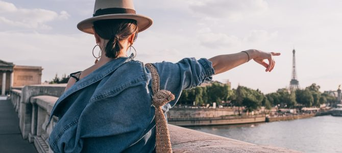 Moving to France: What You Need to Know