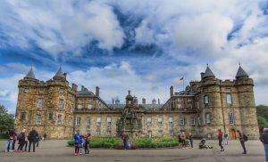 Last-minute escape to Edinburgh