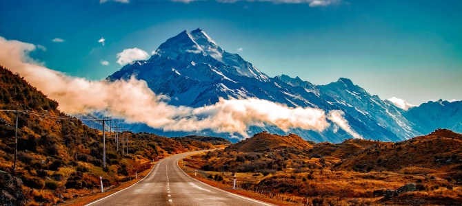 Is New Zealand the Best Country For Wanderlust?
