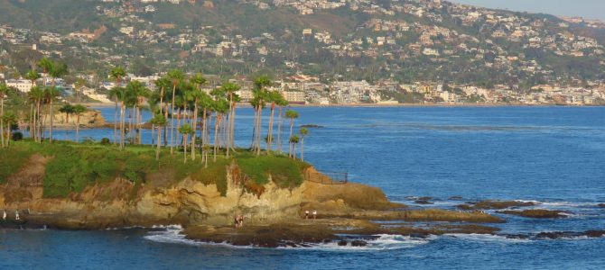 5 Reasons to Go to Laguna Beach