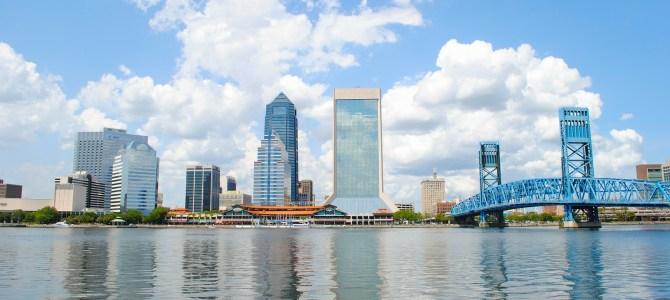 5 Reasons to Visit Jacksonville, Florida