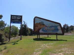Bonelli Bluffs RV Resort & Campground