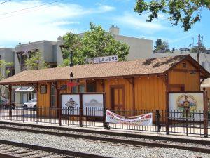 Depot Museum