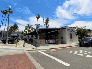 Sheldon's Service Station