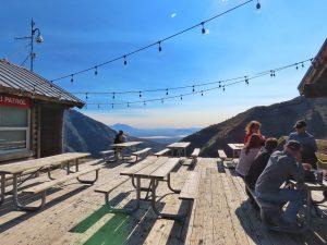 Views at Bearclaw Cabin