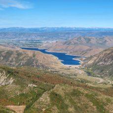 Deer Lake Reservoir