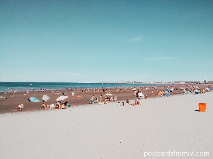 Things to do in Puerto Madryn Patagonia Argentina