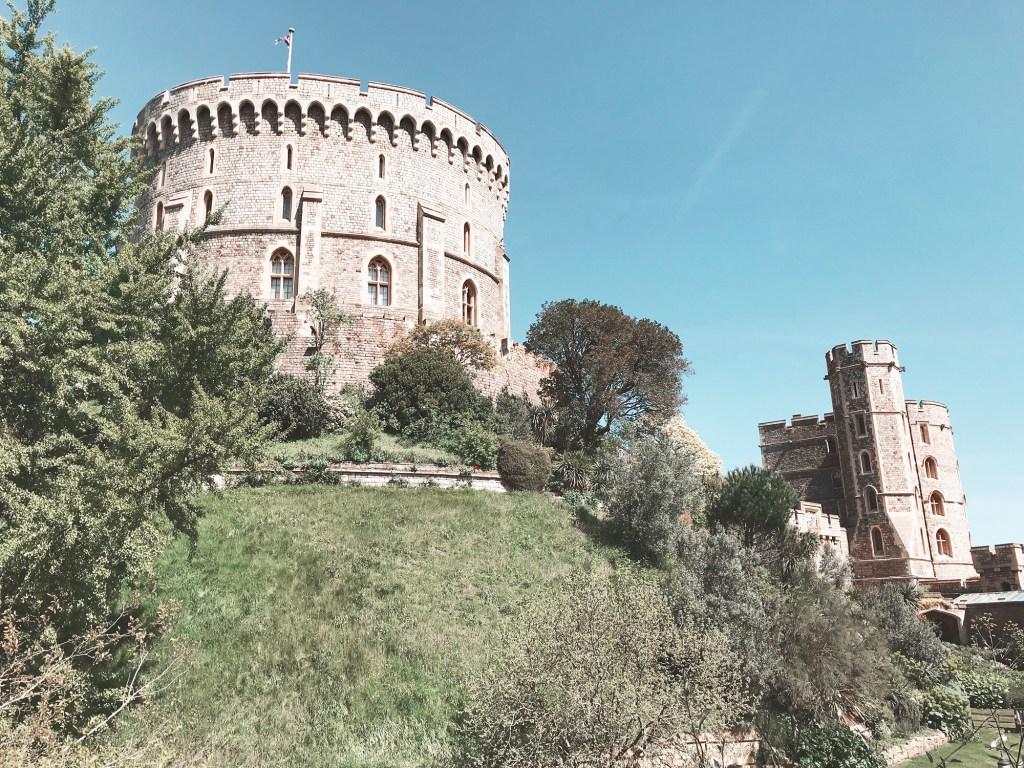 Cómo llegar al Castillo de Windsor desde Londres