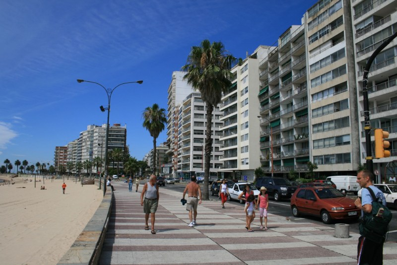 Things to do in Montevideo, Uruguay