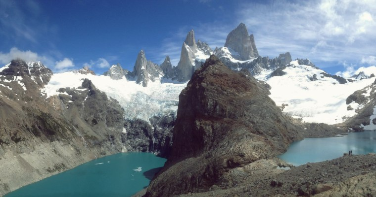 20 photos that will make you want to visit Patagonia Argentina