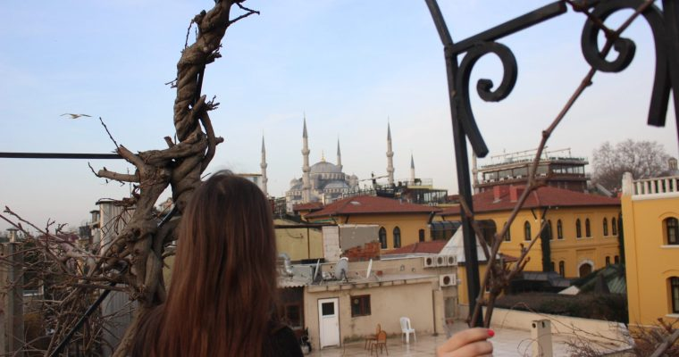 Travel without Traveling – from Canada to Turkey