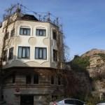 Hotel Empress Zoe : una estadía única en el corazón de Estambul