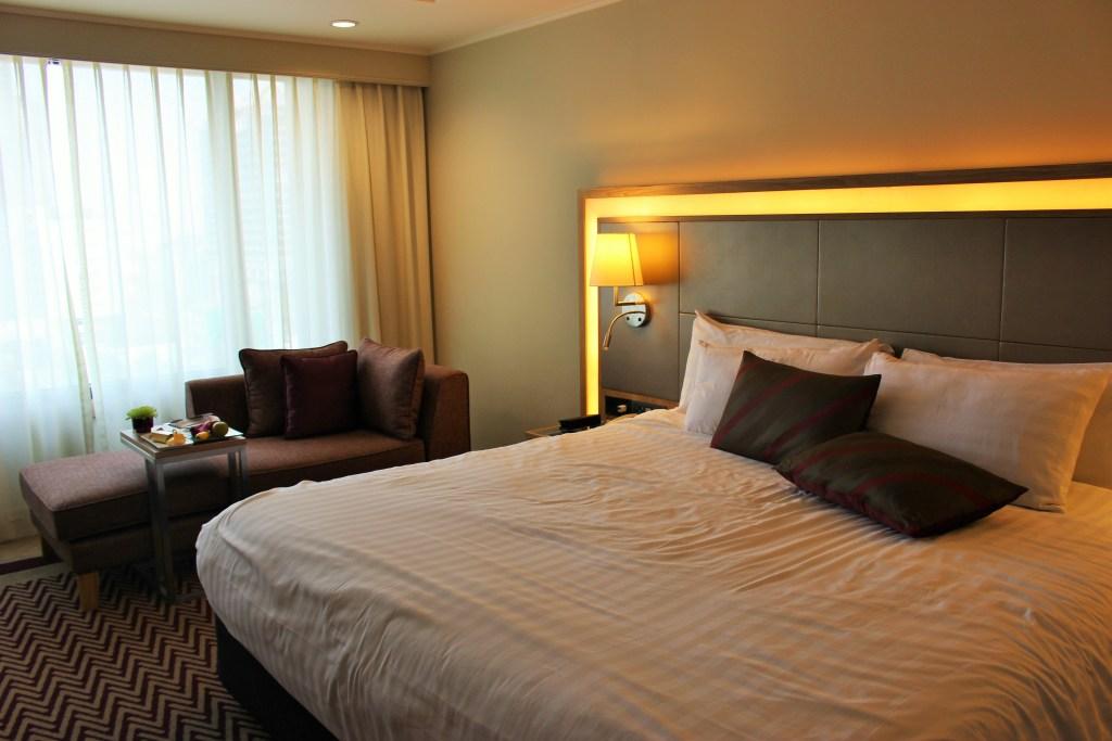 Dónde alojarse en Bangkok? Hotel Avani Atrium Bangkok