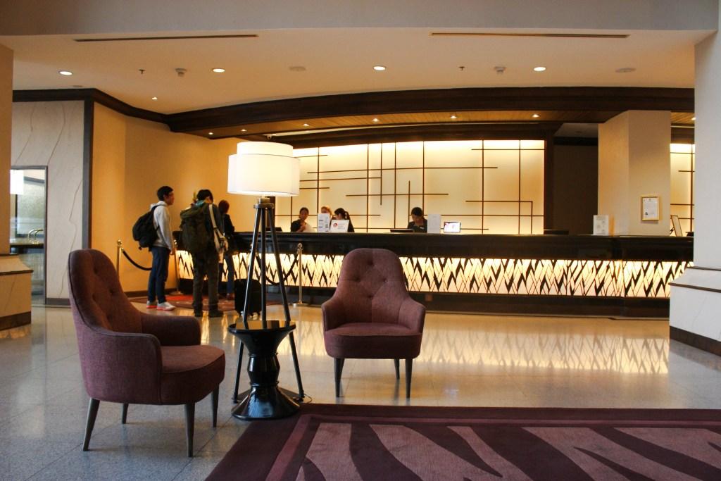 opinión hotel avani atrium bangkok tailandia