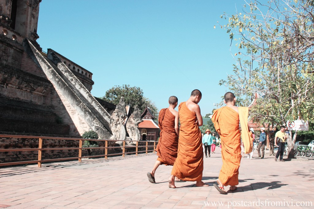 Why does everyone love Chiang Mai? - My love story