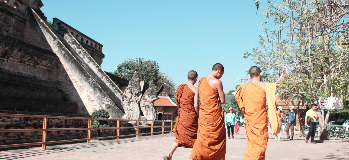 Why does everyone love Chiang Mai? – My love story