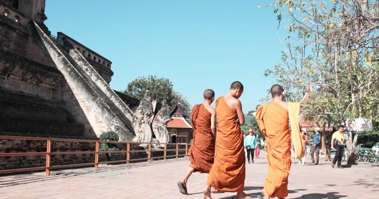 Qué tiene Chiang Mai que a todos nos enamora?