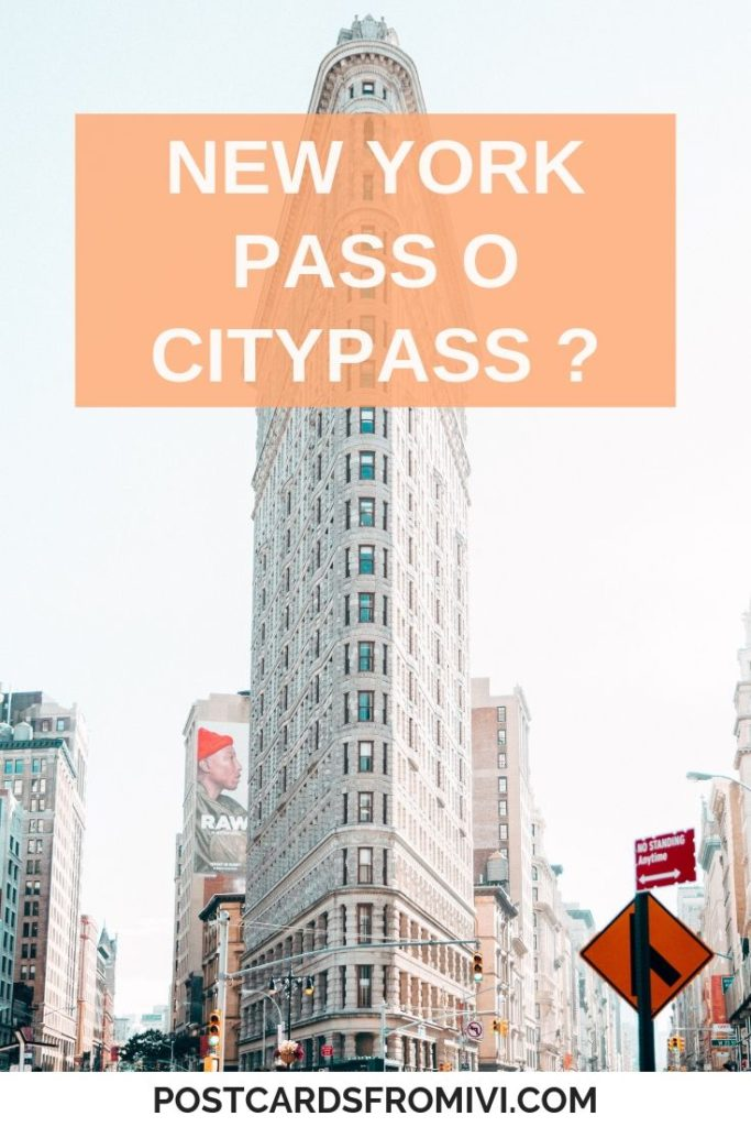 El New York Pass vale la pena?