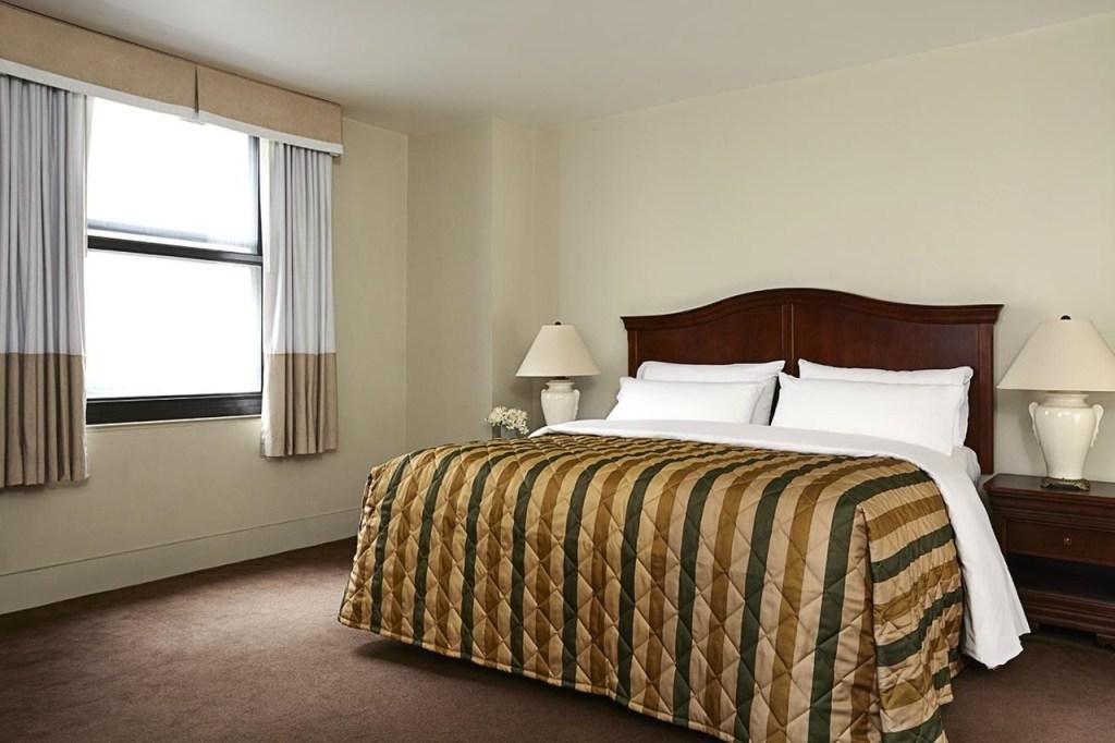 Hoteles baratos en Nueva York - Recomendados