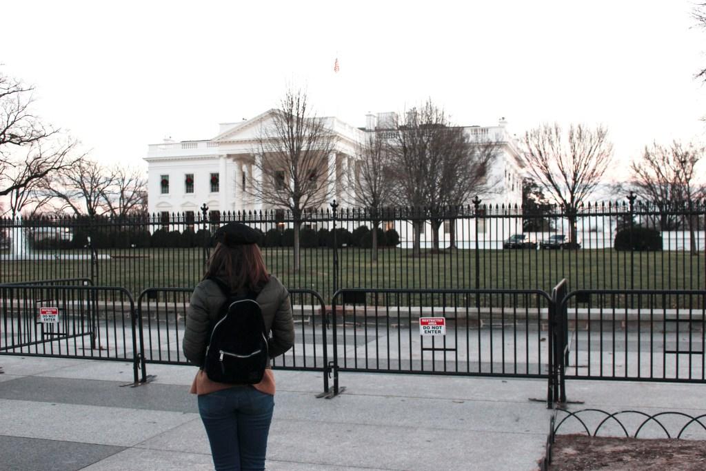 Visitar Washington desde Nueva York