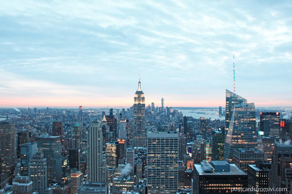 Que hacer en Nueva York - Los imperdibles