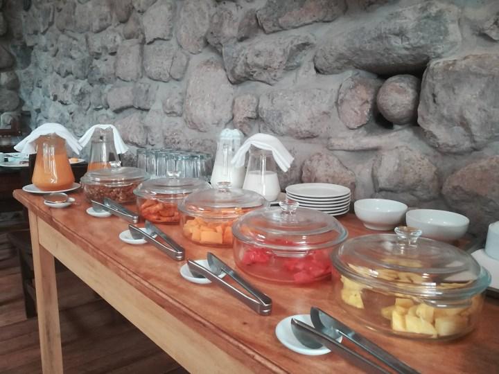 Mi estadía en Hotel El Balcón Cusco
